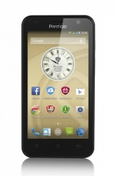 Prestigio MultiPhone 3450 DUO, Black