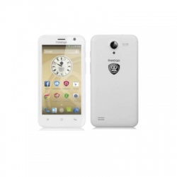Prestigio MultiPhone 3450 DUO, White