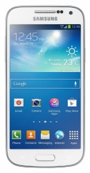 Samsung GALAXY S4 Mini (i9195) White