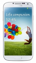 Samsung GALAXY S4 (i9505) White Frost